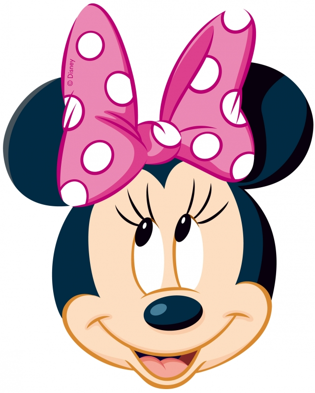 Birthday clipart minnie mouse Mouse Clipart Panda Birthday Minnie