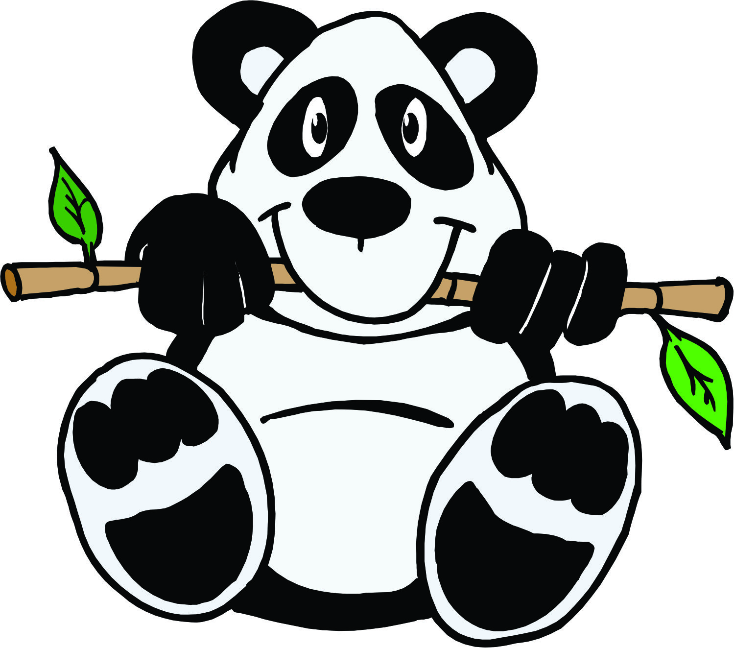 Rice clipart panda BBCpersian7 clipart Search Search collections
