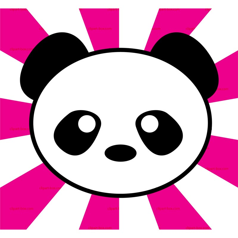Rice clipart panda Clipart Panda Clipart panda%20head%20clipart Images