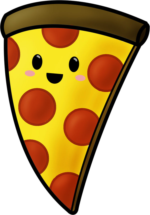 Pizza clipart cartoon On download Clipart cliparts 4