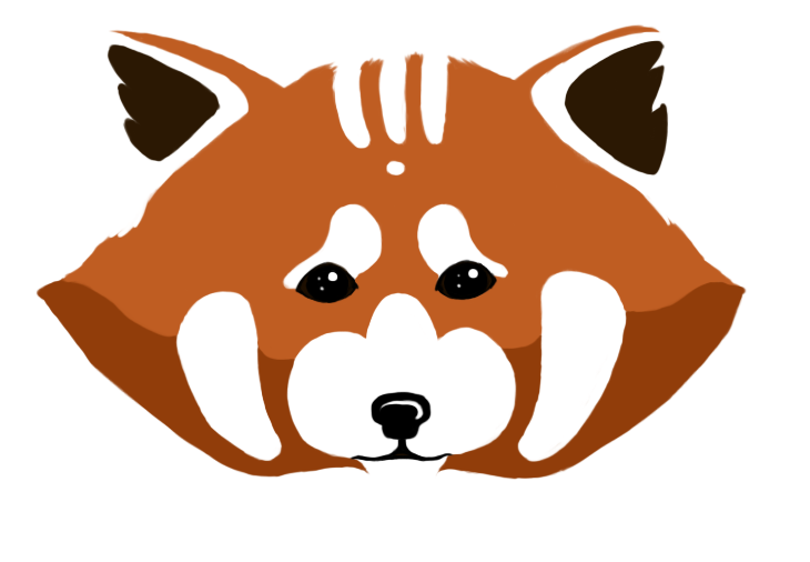 Drawn red panda transparent EcstaticDismay DeviantArt on Panda EcstaticDismay