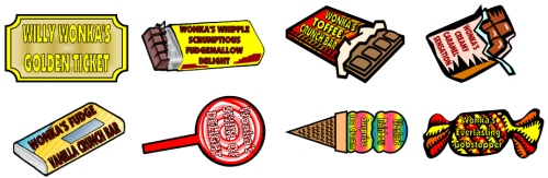 Bar clipart charlie and Display Charlie Chocolate and Teaching