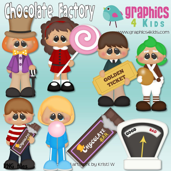 Gate clipart wonka Art Clipart party Wonka for