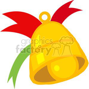 Factory clipart christmas Bell 2886 bell graphics &