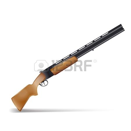 Factory clipart colonial Royalty Rifles 805 15 Illustration