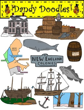 History clipart colonial #15