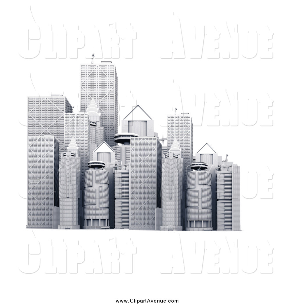 Building clipart corporation building  Corporate Buildings Some Skyscraper