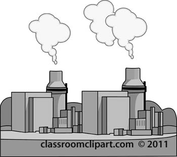 Pollution clipart transparent P Pollution factory Factory pollution