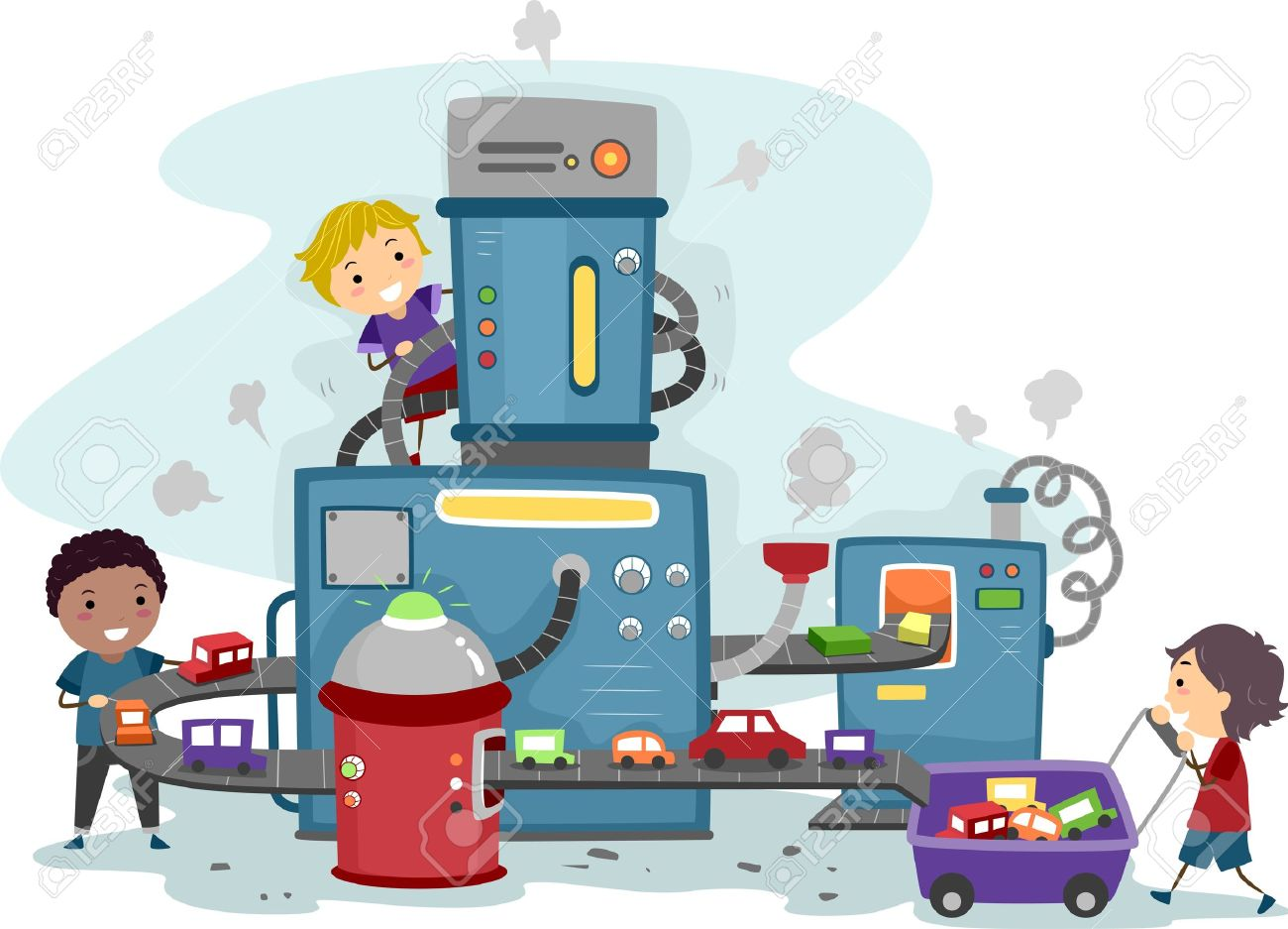 Smog clipart manufacture Clipart Free Clipart production%20clipart Production