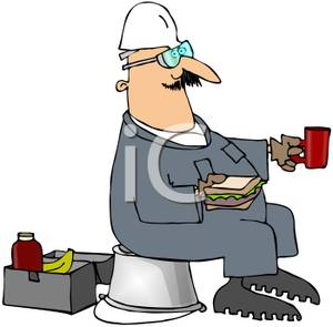 Factory clipart factory worker American Factory Clipart  Worker