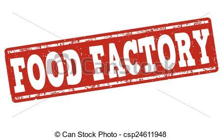 Factory clipart food factory Food factory factory Food of
