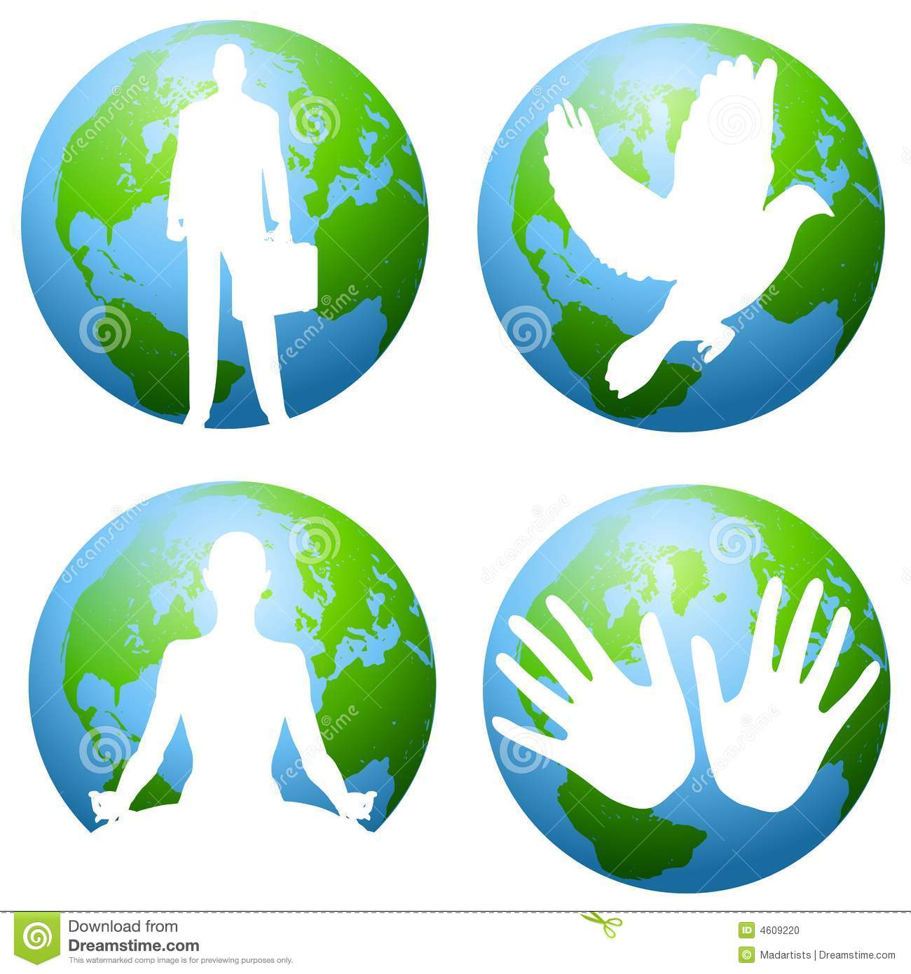 Factory clipart human environment interaction Clipart Free Environmental Images 20clipart