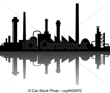 Industrial clipart manufacturing Art 926 Clipart Industry Industrial