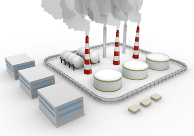 Factory clipart industrial area Material Image images area Industrial