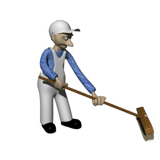 Factory clipart janitor Image Animation Disc Still Collection