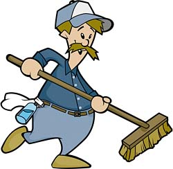 Factory clipart janitor Cliparts Janitor Janitor Clipart