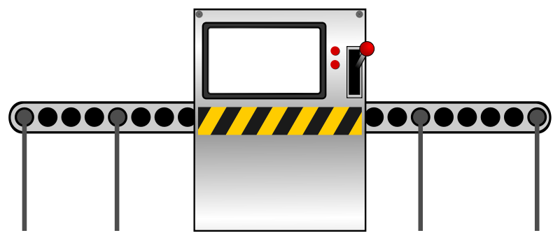 Factory clipart manufacturing equipment (69+) Clipart Equipment machines clip