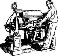 Factory clipart manufacturing equipment 90 com Download arts Art