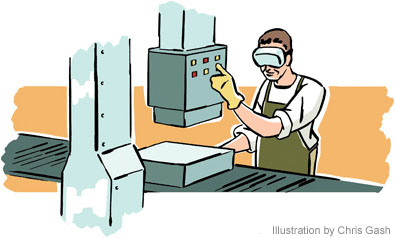 Factory clipart manufacturing equipment Images Clipart Free Manufacturing Clipart