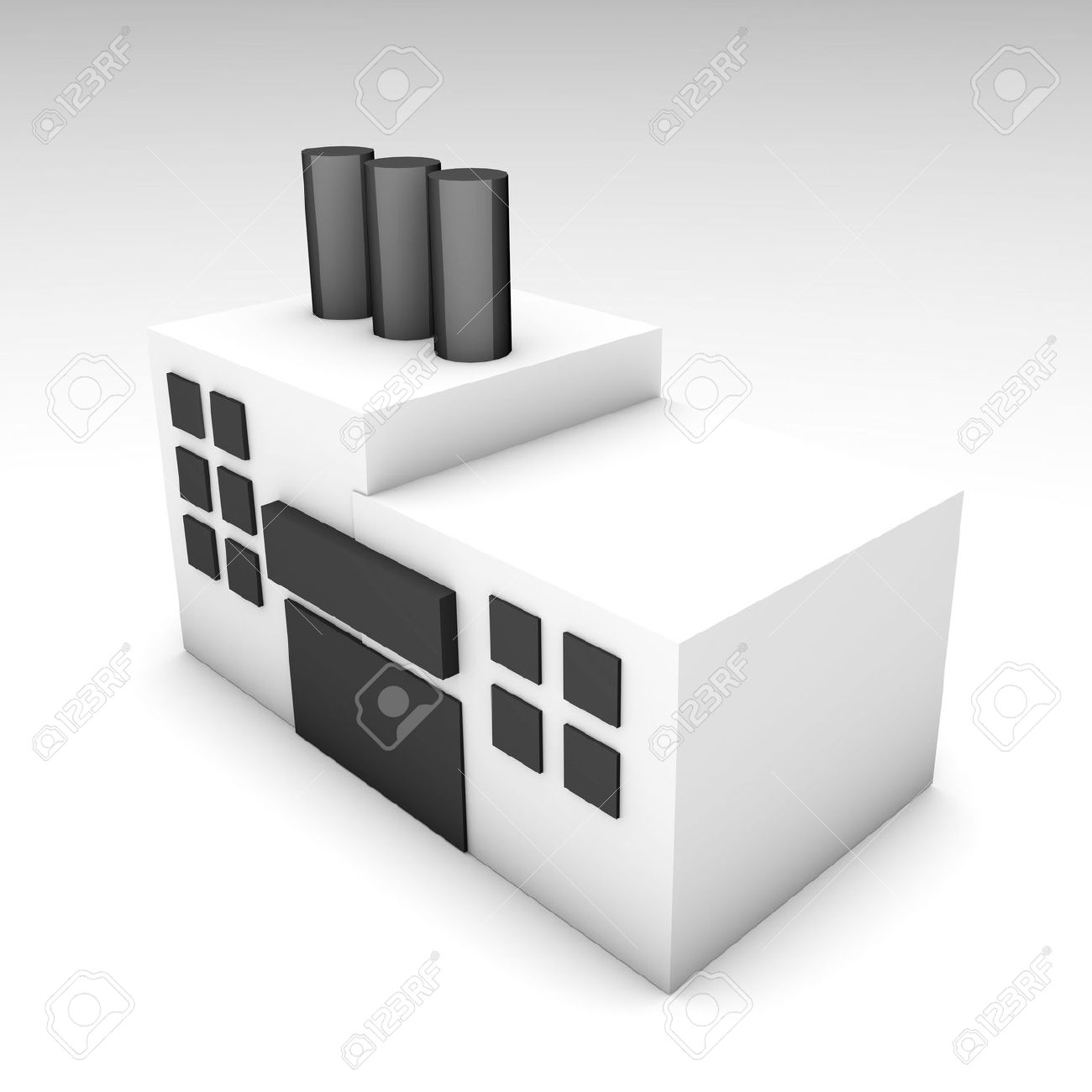 Factory clipart warehouse building Clipart factory%20clipart Free Panda Clipart