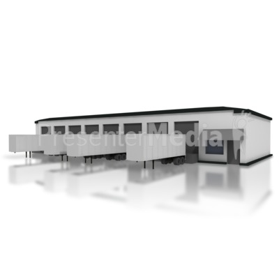 Factory clipart warehouse building Clip Large and Great Clipart
