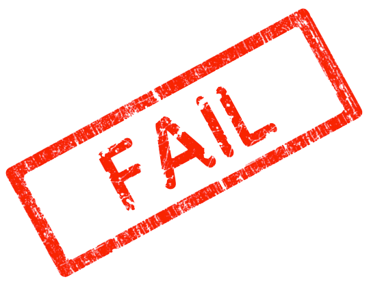 Fail clipart Fail All Images Advertisement Stamp