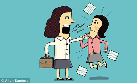 Fail clipart angry mother Repair management can the to