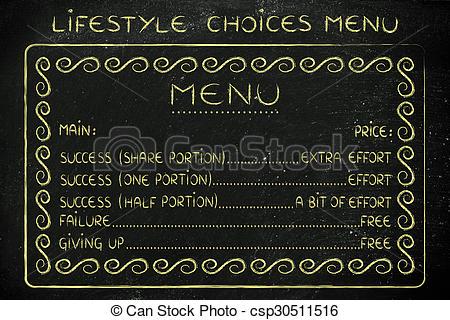 Fail clipart at work Success fail life menu work