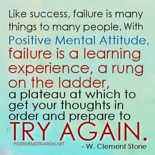 Fail clipart bad attitude  Quotes Famous quotes I