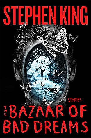 Fail clipart bad dream Reviews King Bazaar Bookclubs Reviews