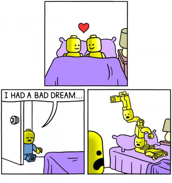 Fail clipart bad dream Videos and Lego Pictures Fail