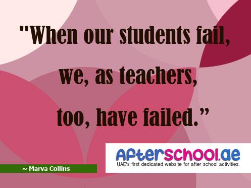 Fail clipart bad teacher Student teacher  good good