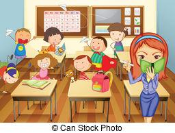 Fail clipart bad teacher Illustrations Bad a kids and