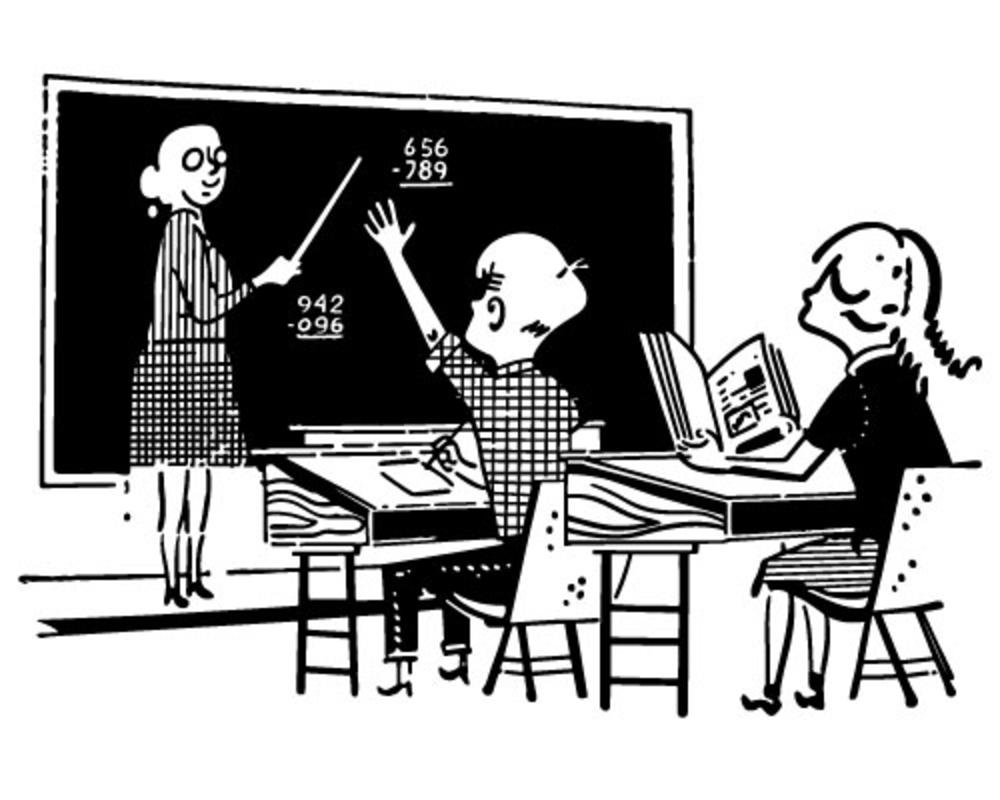 Fail clipart bad teacher Clip on In angry Art