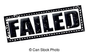 Fail clipart black and white Art Illustration Throwing failed a