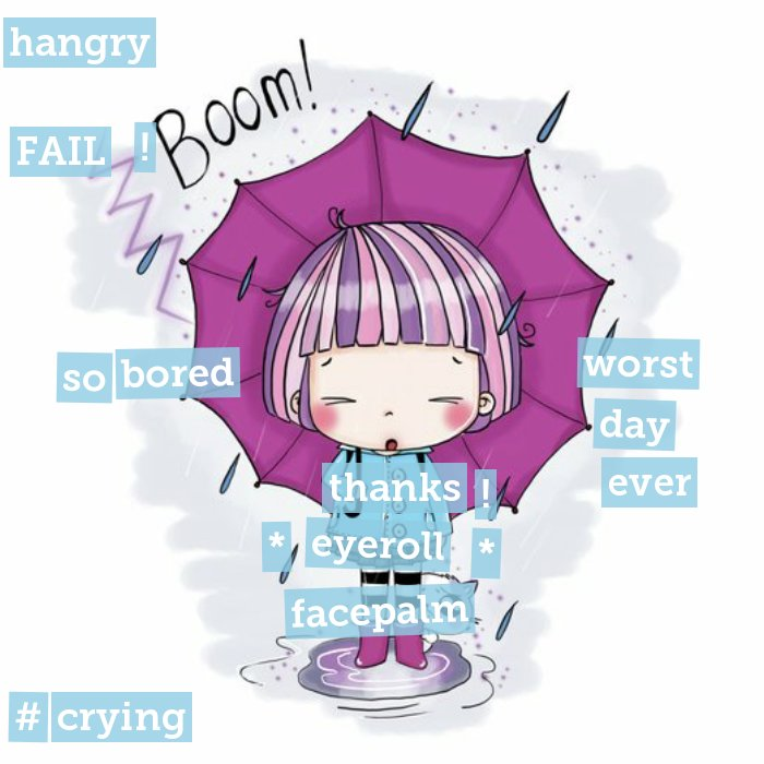Fail clipart bored Fluffypaws007 Poetry so hangry !