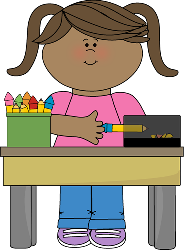 Desk clipart creative writing On Classroom  and Pinterest