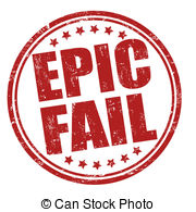 Fail clipart f grade Failure EPS and Stock Failure