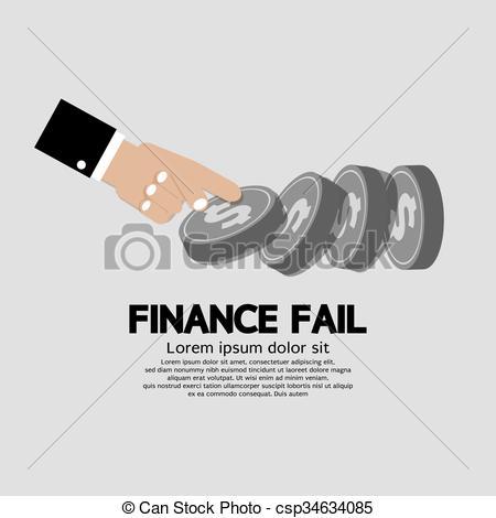 Fail clipart financial Financial Fail Failure Fail The
