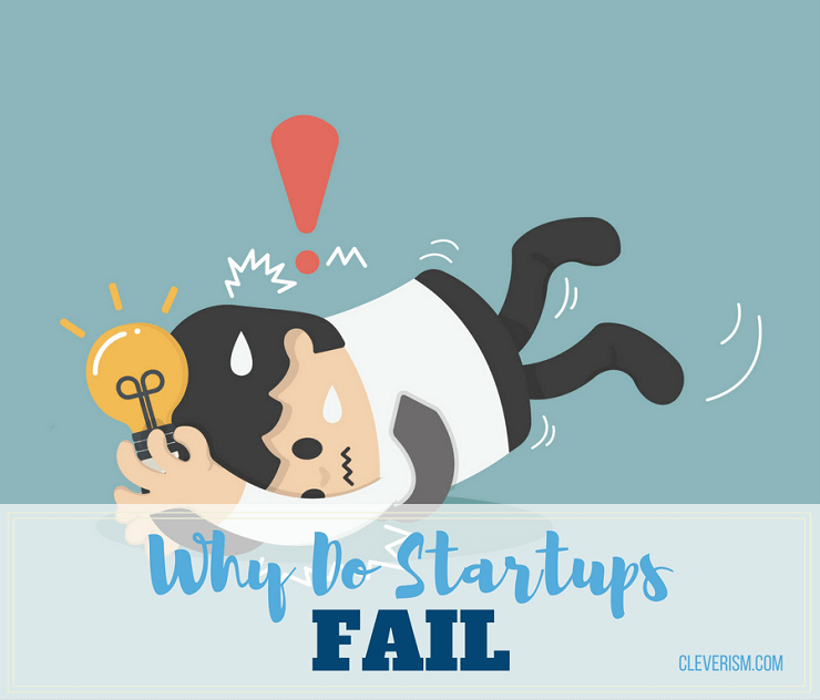 Fail clipart lack education Why Why Fail An startups
