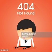 Fail clipart not Clipart not Error Page stock