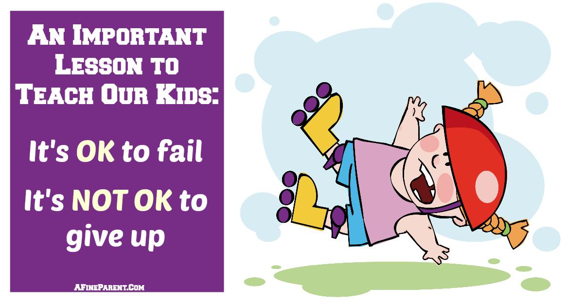 Fail clipart not Deal Parent Should Know You