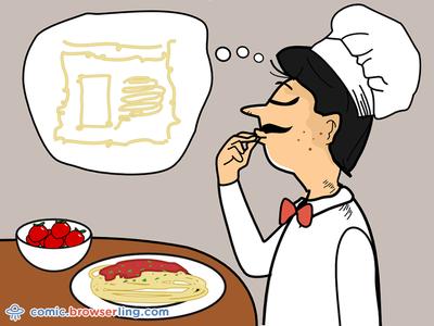 Fail clipart programmer Joke Spaghetti Programming by Programming