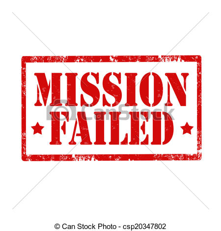 Fail clipart stamp Stamp with Failed rubber csp20347802