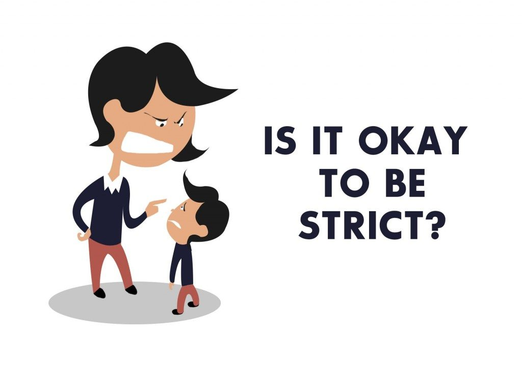 Violence clipart strict parent A parent? Is be it