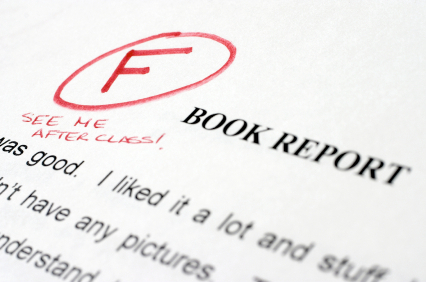 Fail clipart test score With Embarrassment Dealing FAILED! The
