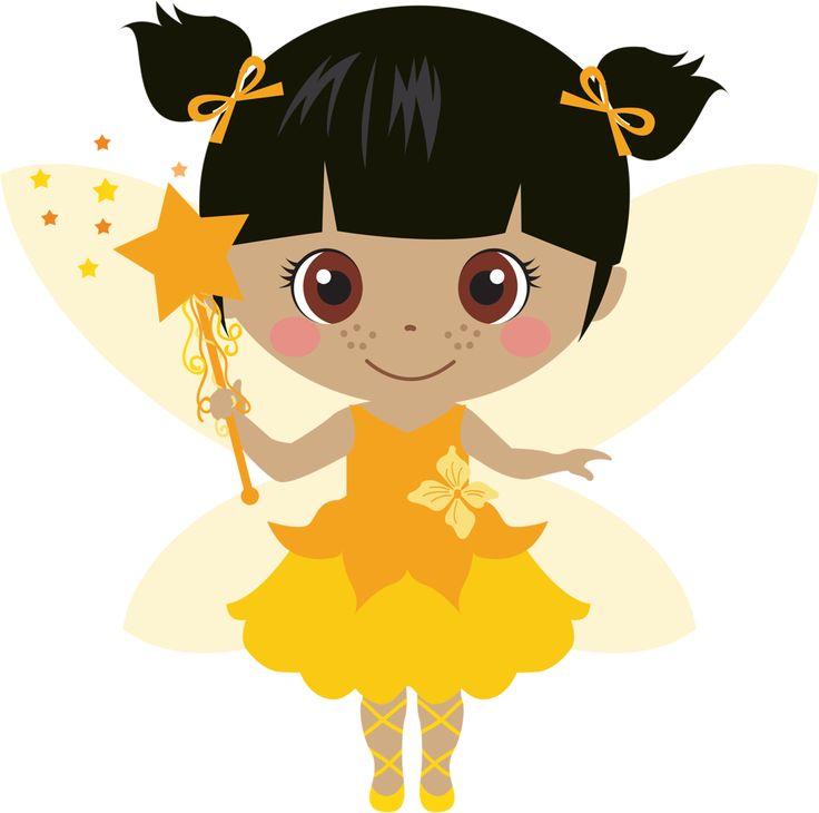 Fairy clipart Best *✿*Clipart Fairy ideas Fairy