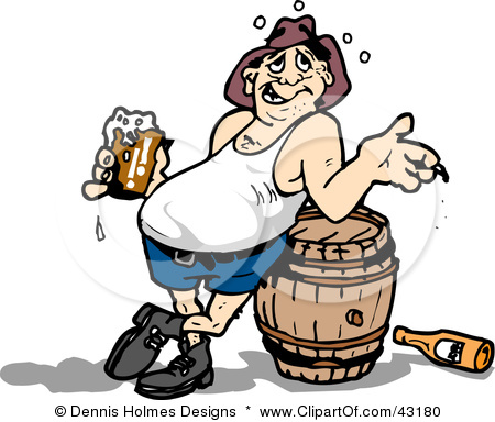 Cowboy clipart drunk Funny clipart clipart funny Drunk