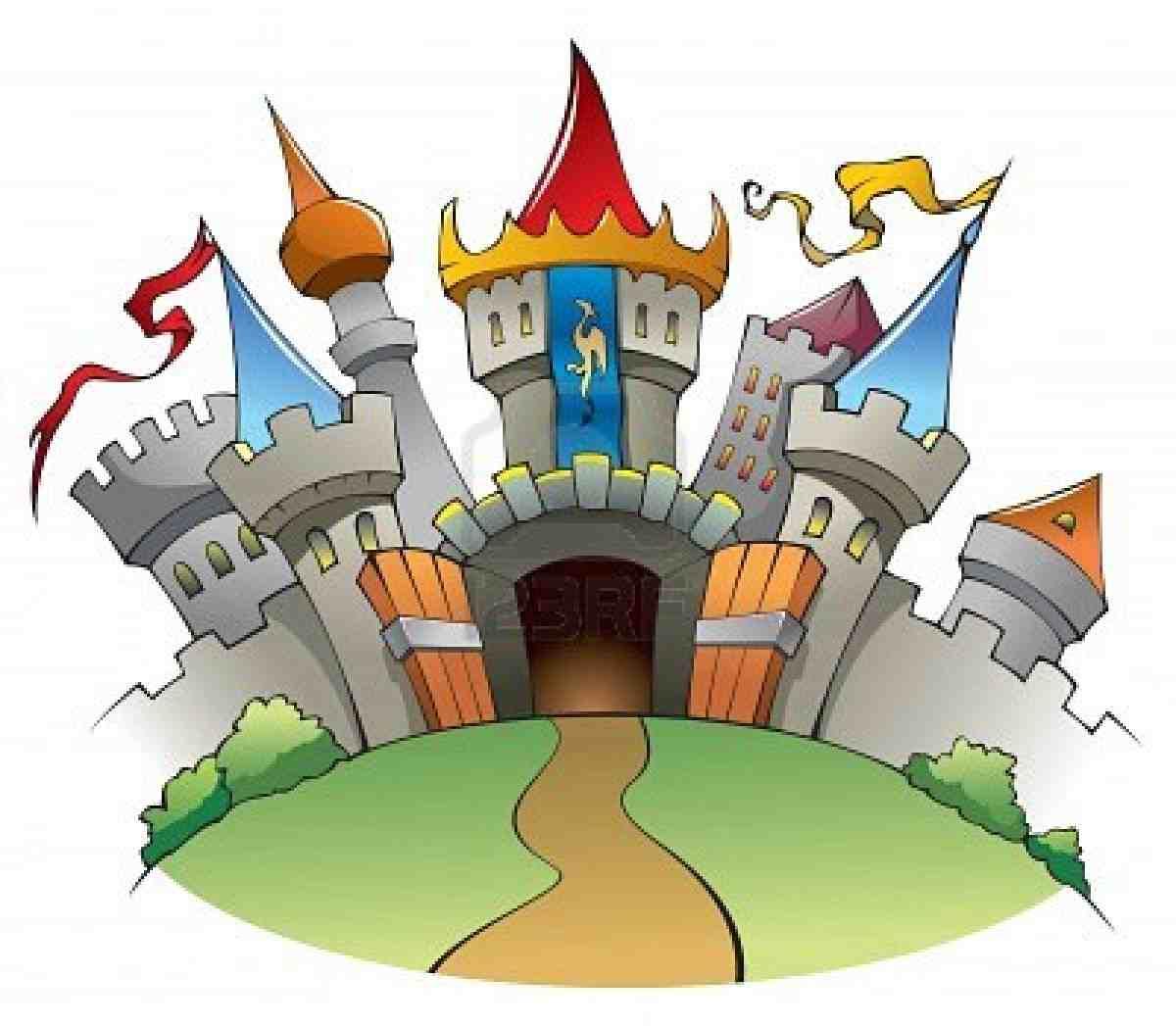 Fairy Tale clipart Castle Panda Clipart Clipart fairytale%20castle%20clipart