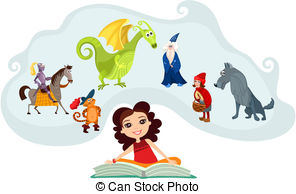 Fairy Tale clipart Clip Illustrations tale 15 of